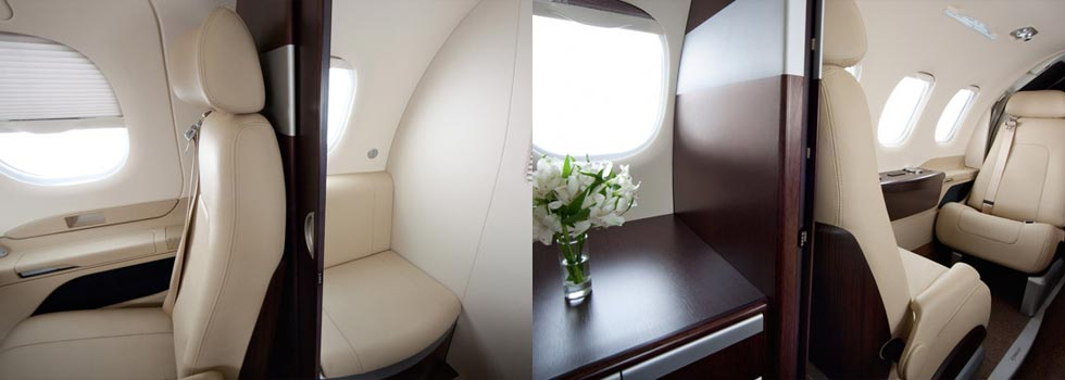 Embraer Phenom 100 slide 3