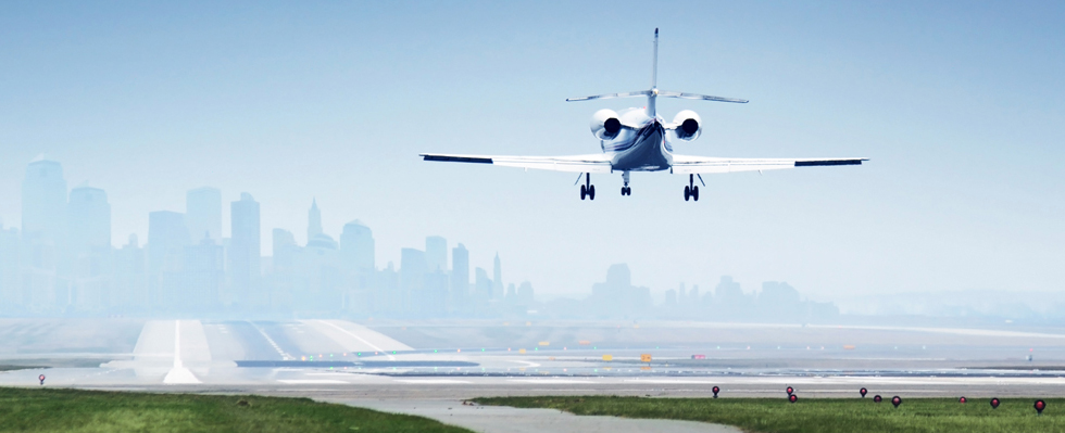 Private Jet Charter Experts