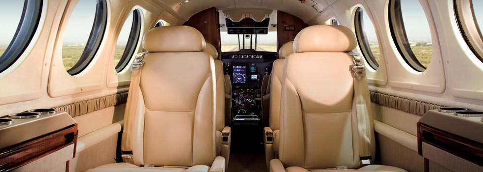 King Air 200 slide 3