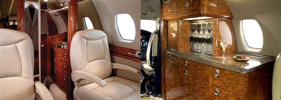 Private jet hire cessna citation x jet charters