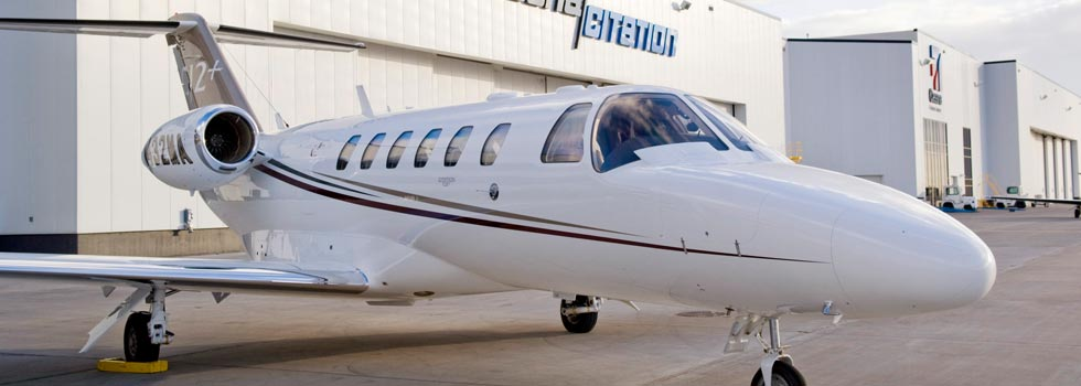 Citation Jet 2