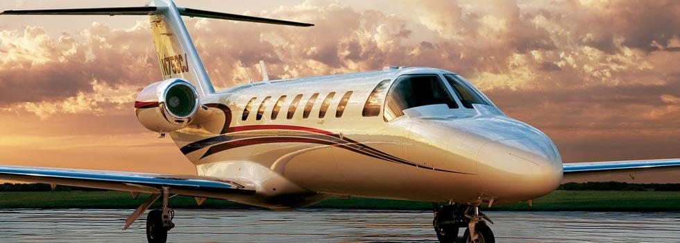 Citation Jet 3