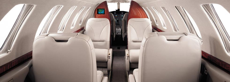 Citation Jet 3 slide 2