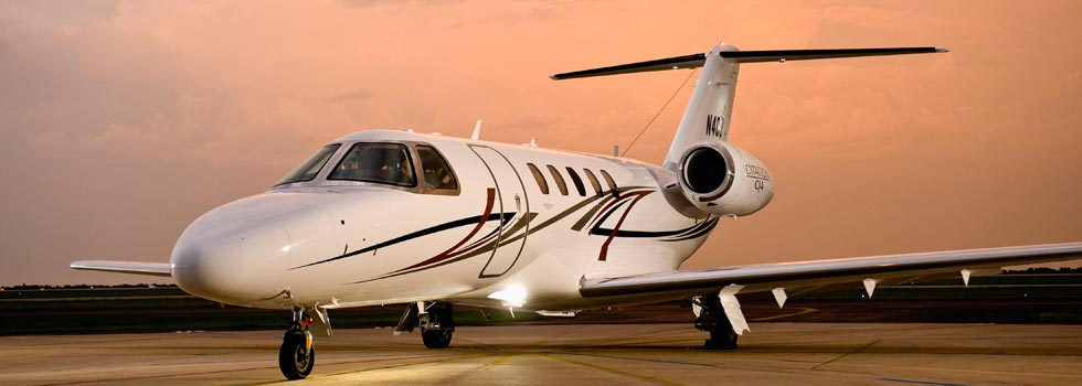 Citation Jet 4 slide 1