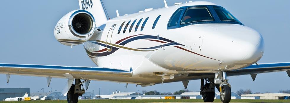 Citation Jet 4