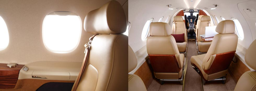 Embraer Phenom 300 slide 3