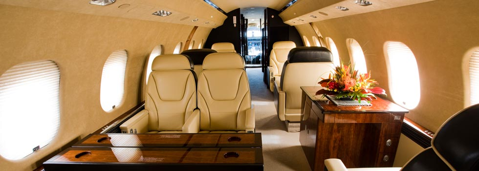 Bombardier Global 6000 slide 2