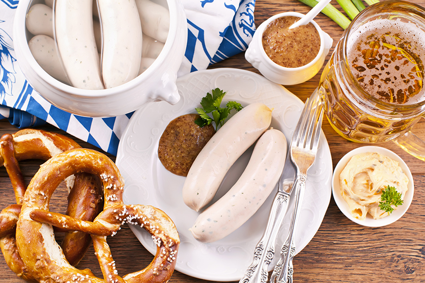 Oktoberfest Munich Beer